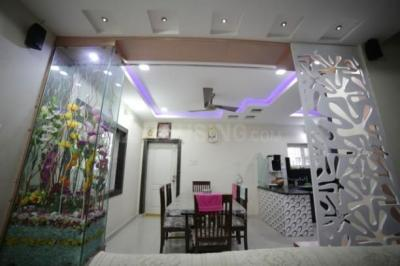 Gallery Cover Image of 2000 Sq.ft 3 BHK Apartment for rent in Habsiguda for 25000
