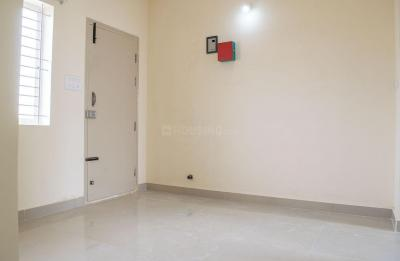 Gallery Cover Image of 500 Sq.ft 1 BHK Apartment for rent in Electronic City for 8700