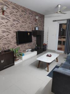 Gallery Cover Image of 1287 Sq.ft 2 BHK Apartment for buy in Rohan Jharoka Phase 2, Bellandur for 9500000