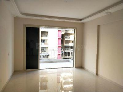 Gallery Cover Image of 670 Sq.ft 1 BHK Apartment for buy in Navapada for 4500000