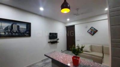 Gallery Cover Image of 470 Sq.ft 1 BHK Independent Floor for rent in Sector 14 for 20000