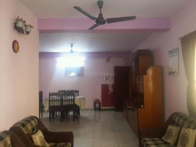 Gallery Cover Image of 1100 Sq.ft 2 BHK Apartment for rent in Tollygunge for 28000