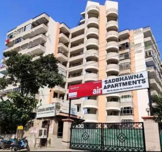 Gallery Cover Image of 1050 Sq.ft 2 BHK Apartment for buy in Sadbhawana Apartment, Sector 46 for 3800000