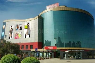 Gallery Cover Image of 540 Sq.ft 1 BHK Apartment for buy in Sector 49 for 1350000