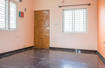 Gallery Cover Image of 500 Sq.ft 1 BHK Apartment for rent in Hennur for 11000