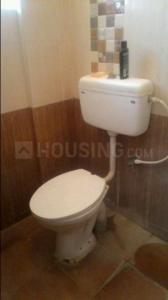 Bathroom Image of Shree Shyam Vaishnavi Gents PG in JP Nagar