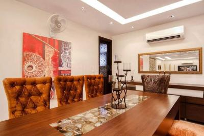Gallery Cover Image of 2050 Sq.ft 2 BHK Independent Floor for buy in Ghodasar for 25000000