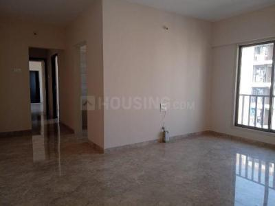 Gallery Cover Image of 1300 Sq.ft 3 BHK Apartment for buy in Santacruz East for 31490000