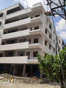 Gallery Cover Image of 1506 Sq.ft 3 BHK Apartment for buy in RA Regency, Maruthi Nagar for 7000000