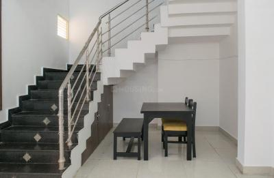 Dining Room Image of Kanaparthi Nest in Whitefield