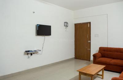 Living Room Image of A205 Eastern Breeze Apartment in Kartik Nagar