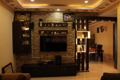 Gallery Cover Image of 1670 Sq.ft 3 BHK Apartment for buy in Sahasra Grand, Hennur for 9100000
