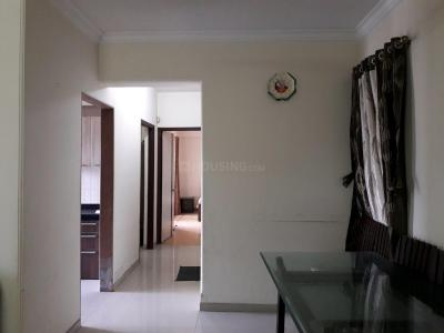 Gallery Cover Image of 1100 Sq.ft 2 BHK Apartment for buy in Airoli for 13500000