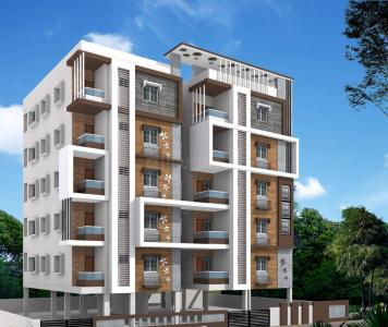 Gallery Cover Image of 1500 Sq.ft 3 BHK Apartment for buy in Kothapet for 9500000