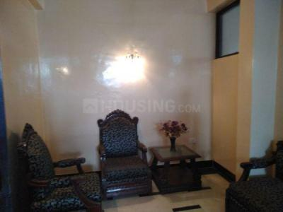 Gallery Cover Image of 2000 Sq.ft 2 BHK Independent Floor for rent in E 60, South Extension I for 60000