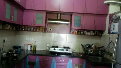 Gallery Cover Image of 1130 Sq.ft 2 BHK Apartment for rent in SLS Sunflower, Bhoganhalli for 24000