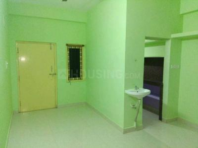 Gallery Cover Image of 680 Sq.ft 1 BHK Apartment for rent in Veda Residency, Madhapur for 9000