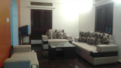 Gallery Cover Image of 1200 Sq.ft 2 BHK Independent Floor for rent in Koramangala for 38000