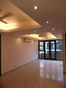 Gallery Cover Image of 1800 Sq.ft 3 BHK Independent Floor for rent in RWA East of Kailash Block E, Greater Kailash for 65000