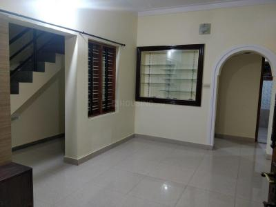 Gallery Cover Image of 1500 Sq.ft 3 BHK Independent House for rent in Brookefield for 22000