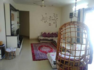 Gallery Cover Image of 1200 Sq.ft 2 BHK Apartment for rent in Pimple Saudagar for 23000