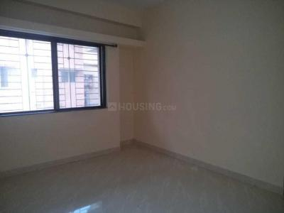 Gallery Cover Image of 750 Sq.ft 1 BHK Apartment for rent in Vishrantwadi for 16000