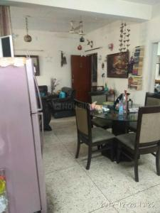 Gallery Cover Image of 1850 Sq.ft 3 BHK Apartment for buy in Sector 6 Dwarka for 18000000