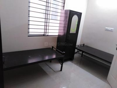 Bedroom Image of Sanjana Rithvik PG For Boys in Dooravani Nagar