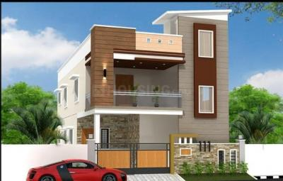 Gallery Cover Image of 1088 Sq.ft 2 BHK Villa for buy in Urapakkam for 5400000