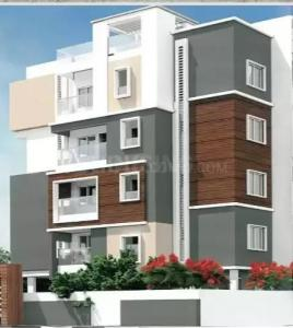 Gallery Cover Image of 1235 Sq.ft 3 BHK Apartment for buy in J P Nagar 8th Phase for 4938000