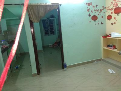 Gallery Cover Image of 550 Sq.ft 1 BHK Apartment for rent in Sanath Nagar for 7500