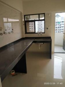 Gallery Cover Image of 940 Sq.ft 2 BHK Apartment for buy in Wanwadi for 6200000