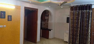 Gallery Cover Image of 1500 Sq.ft 3 BHK Independent Floor for rent in Said-Ul-Ajaib for 24000