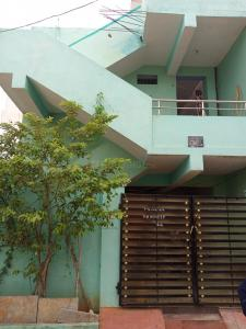 Gallery Cover Image of 900 Sq.ft 1 BHK Independent House for buy in Amberpet for 5500000