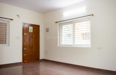 Gallery Cover Image of 500 Sq.ft 1 BHK Independent House for rent in J P Nagar 8th Phase for 13200