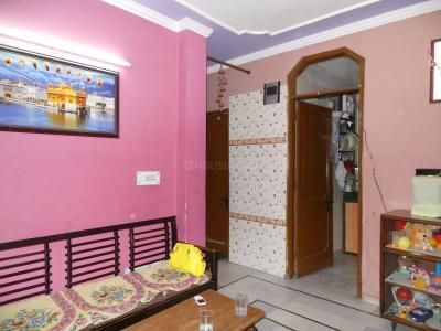 3 BHK Apartment for sale in Koil Camp, Phase 2, Sunlight Colony, New ...