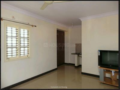 Gallery Cover Image of 380 Sq.ft 1 RK Independent House for rent in Kudlu Gate for 7000