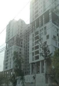 Gallery Cover Image of 1246 Sq.ft 3 BHK Apartment for buy in GHG Laxmi Aquascape, Shibpur for 10000000