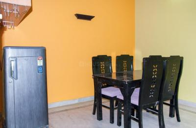 Dining Room Image of PG 4643616 Sadduguntepalya in Sadduguntepalya