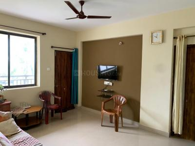 Gallery Cover Image of 1100 Sq.ft 2 BHK Apartment for buy in Salcete for 5000000