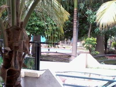 Balcony Image of Gandharv Nagari in Moshi