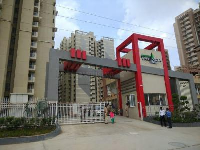 Gallery Cover Image of 935 Sq.ft 2 BHK Apartment for buy in Noida Extension for 3500000