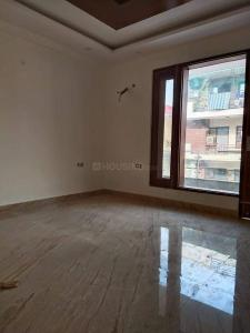 Gallery Cover Image of 1800 Sq.ft 3 BHK Apartment for rent in DDA Freedom Fighters Enclave, Said-Ul-Ajaib for 28000