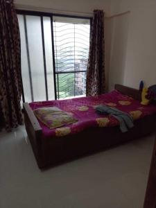 Gallery Cover Image of 535 Sq.ft 1 BHK Apartment for rent in Dahisar East for 19000