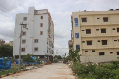 Gallery Cover Image of 750 Sq.ft 2 BHK Apartment for buy in Muthangi for 2450000