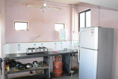 Kitchen Image of PG 4314623 Kharadi in Kharadi