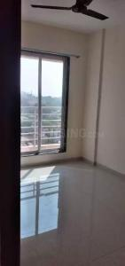 Gallery Cover Image of 1050 Sq.ft 2 BHK Apartment for rent in Ghansoli for 19000