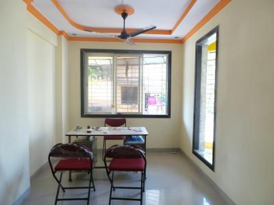 Gallery Cover Image of 950 Sq.ft 2 BHK Apartment for buy in Airoli for 6500000