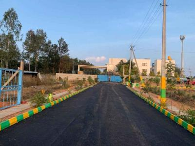 1800 Sq.ft Residential Plot for Sale in Upparpally, Hyderabad