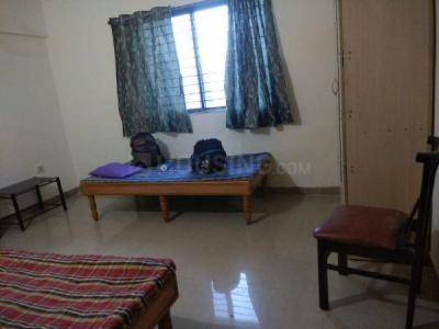 Bedroom Image of Pavan Properties in Hadapsar